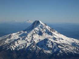 Newly discovered fault makes scientists wary of Mt Hood earthquake